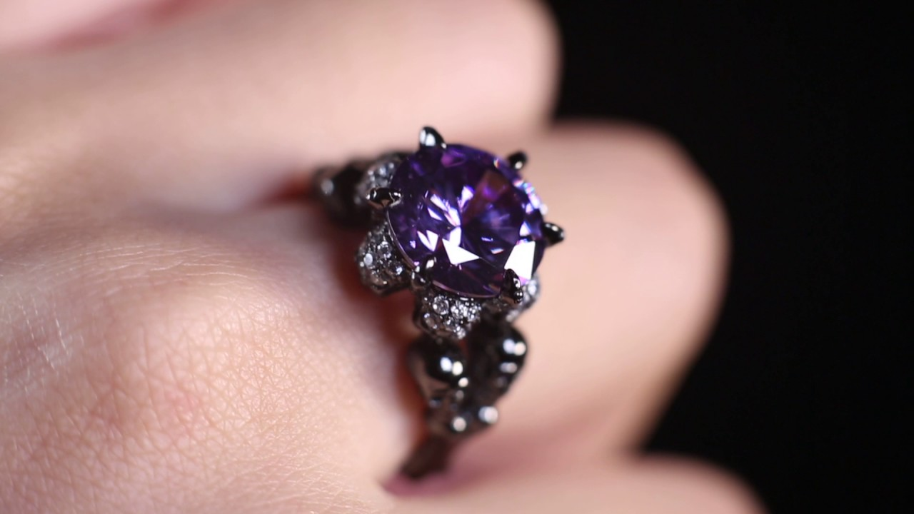 Engagement rings,wedding ring sets recommendations - YouTube