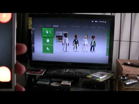 Xbox 360 Smart Glass App Tutorial (Xbox Remote Phone Controller)