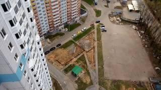 видео: Синявинская, д.11, к.1, 23 эт
