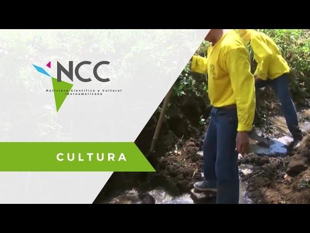 Yo cambio programa de rehabilitación para reos - SAL - XINHUA / Cultura / NCC 29 / 19.02.18