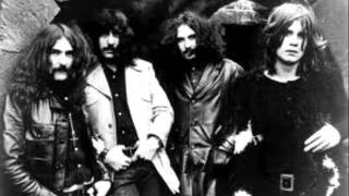 Black Sabbath - A Bit Of Finger/ Sleeping Village/ The Warning