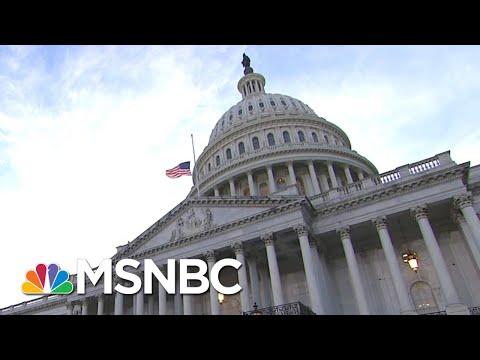 "Steve Schmidt: George H.W. Bush Being Remembered For ""Fundamental Character"" | Deadline | MSNBC"