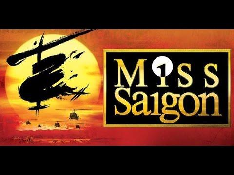 Miss Saigon ACT 1