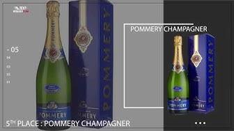 Champagner Test & Vergleich - Die besten Champagner im Vergleich