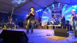 Ray Scott - USA - Festiwal Czyste Country 2012