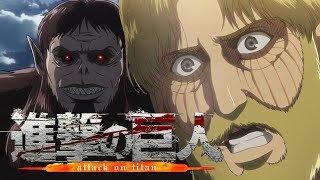 Attack on Titan Season 3 - All Beast Titan (Zeke) Scenes