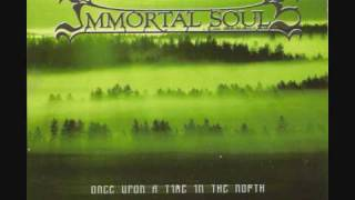 Watch Immortal Souls Down In My Grave video