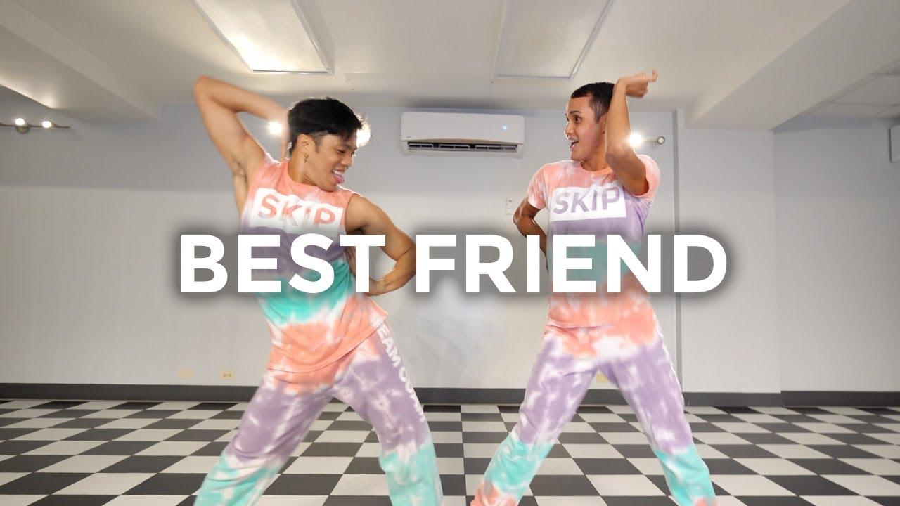 Download Best Friend - Saweetie feat. Doja Cat (Dance Video) | @besperon Choreography