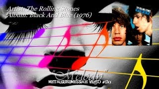Melody - The Rolling Stones (1976) Remastered FLAC HD 1080p
