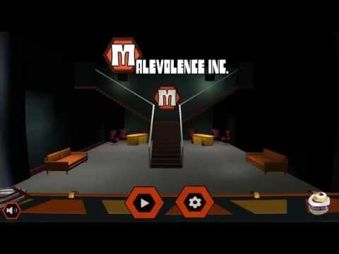 Malevolence Inc - Launch Trailer