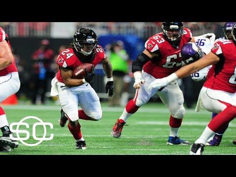 Are The Atlanta Falcons A Playoff Team?   SportsCenter   ESPN