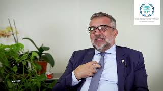 Lucian Romascanu, Romanian MP, on parliaments' role in achieving SDGs thumbnail