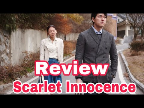 Download Review movie: Scarlet Innocence (2014)