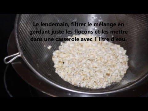 recette-lait-d'avoine-maison