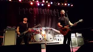 Tremonti - A Dying Machine (new song)