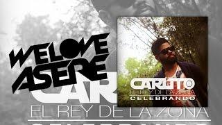 Carlito - Celebrando (audio oficial)