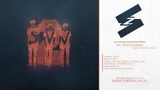 07. SVV - Piktogram feat. FonoPe, DJ Flip (prod. JB) //AUDIO
