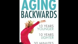 Video Aging Backwards by Miranda Esmonde-White download MP3, 3GP, MP4, WEBM, AVI, FLV Juni 2018