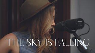 The Sky Is Falling - TAVIA