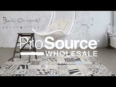ProSource Wholesale - Bati Orient Cement Tiles