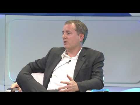 The Latest M&A Trends in Fintech - Steve McLaughlin, Dan Ciporin