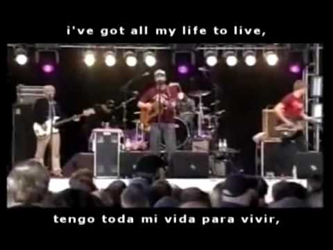 Cake - I Will Survive (sub español) HD (Live + Bonus)