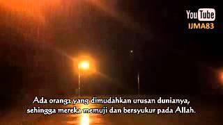 Saya Pemuda Yang Selalu Ditolak   Syeikh Muhammad Mukhtar asy Syinqithi low