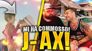 J-AX - TUTTO TUA MADRE | RAP REACTION 2018