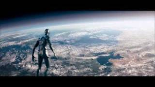 Fantastic Four: Rise of the Silver Surfer (2007) - Teaser Trailer [HD]
