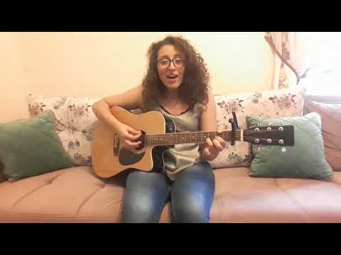At My Weakest - James Arthur (Cover #5)