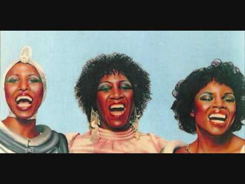 Labelle Chameleon Full LP1976