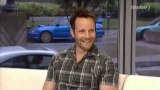 RYAN ROBBINS on Urban Rush