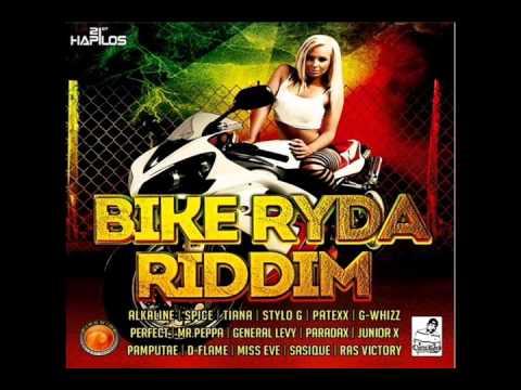 Bike Ryda Riddim 2014 mix (Dj CashMoney) [FIRESIDE ENTERTAINMENT]