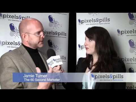 The 60-Second Marketer Jamie Turner Elaborates on the 5 Main Ways Companies Use Social Media