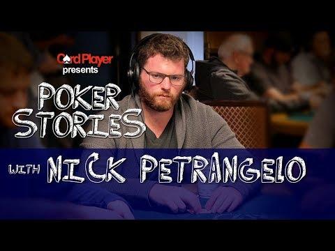 Nick Petrangelo