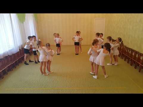 Музыкальные игры на Детском Празднике