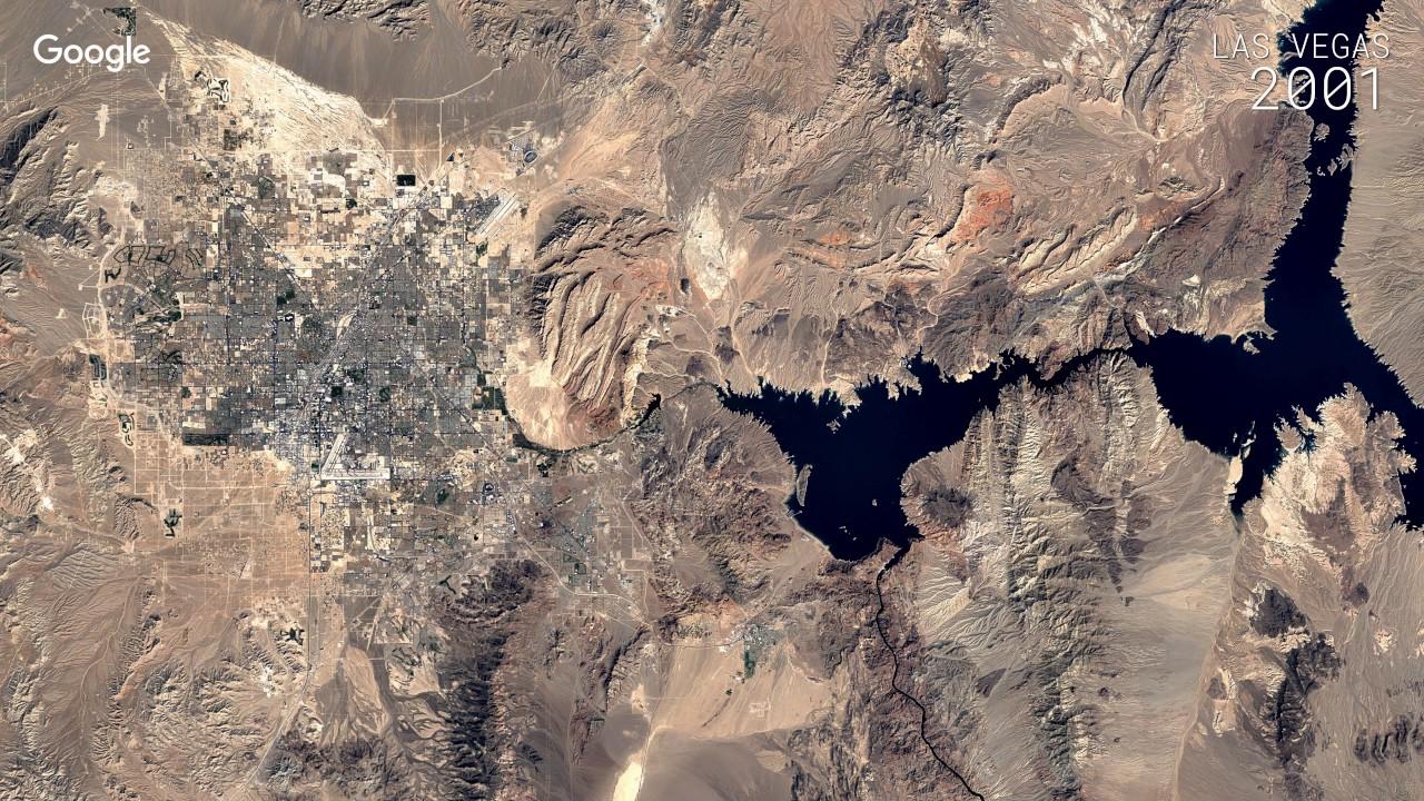 Sites We Like: Google Earth Engine   Land com