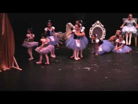 Lucila's Dance Atelier Coppelia