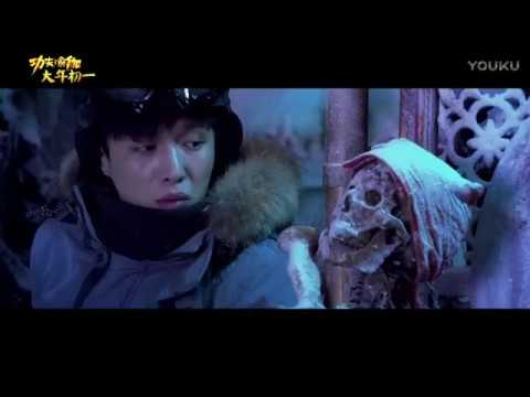 Kung Fu Yoga | Child Version  | Jackie Chan, Disha Patani Action-Comedy Movie | HD