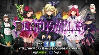 Deathsmiles Trailer