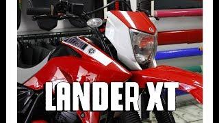 LANDER XT CIROBROS