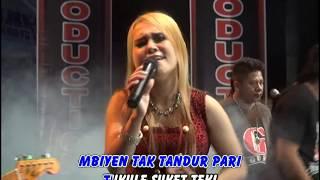 Video Eny Sagita - Di Tinggal Rabi (Official Musik Video) download MP3, 3GP, MP4, WEBM, AVI, FLV Maret 2018