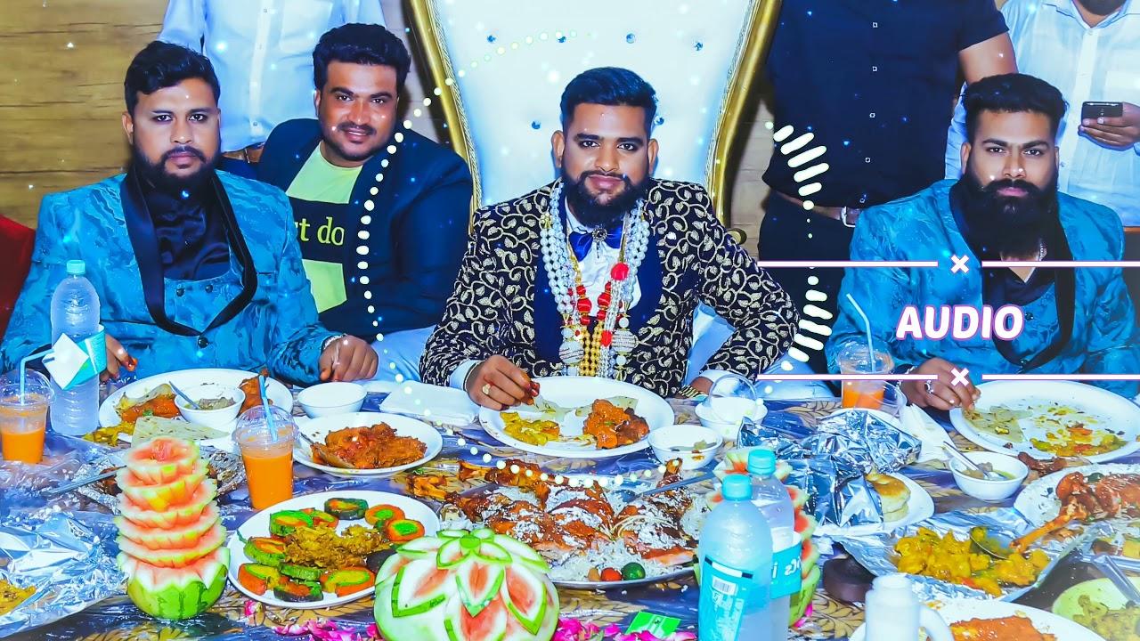 Bade Dil Wale Mashoor Naam Wale   Full Audio   Secbad Imran Bhai   Panjagutta Fayaz Bhai   Hyd City