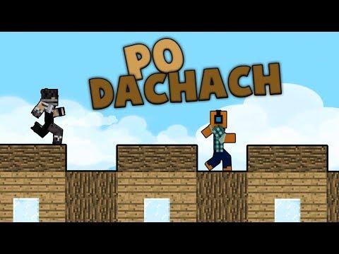 PO DACHACH DO CELU! - BED WARS #47 /w LJayPL