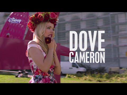Dove Cameron w Warszawie