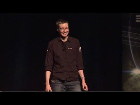 EVE Vegas 2014: Keynote