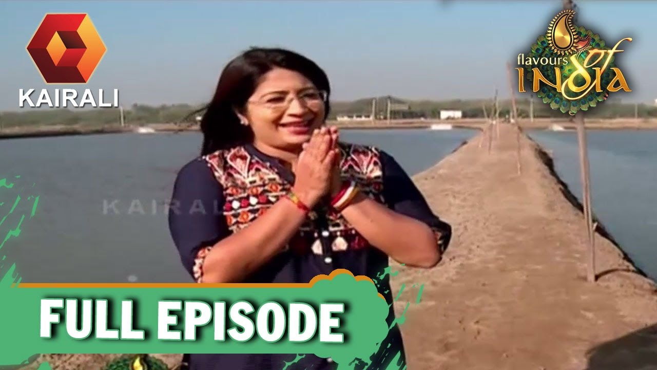Flavours of India | 1st April 2017 | Full Episode