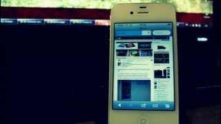 Як підключити iPhone до wi-fi