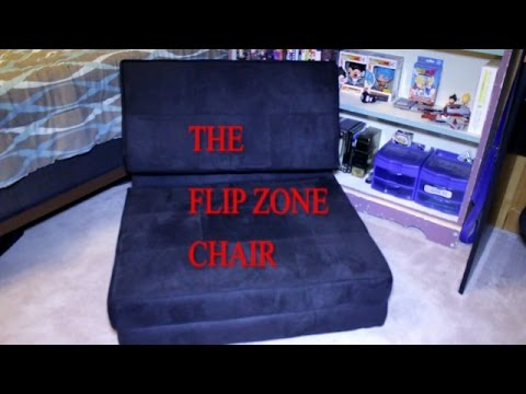 FLIP CHAIR REVIEW - YouTube