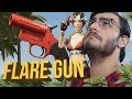 PUBG MOBILE: LETS FIND FLARE GUN!